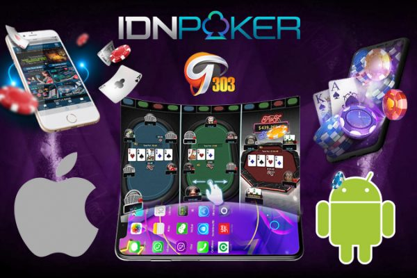 Panduan Cara Download Aplikasi IDN Poker Mobile – IOS & Android